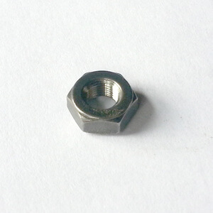 Nut Tappet Adjusting Honda CB350-400Four