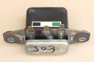 Rectifier Honda CB350Four CB400F used