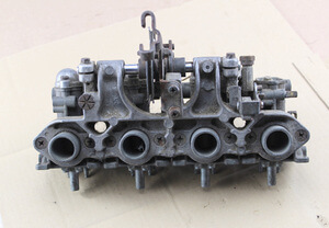 Gut Carburettor Honda CB350Four CB400F used