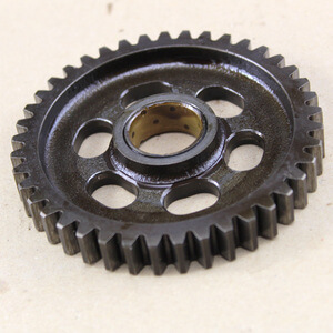 Gear Counter Shaft Low Honda CB350Four used