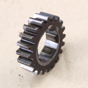 Gear 2nd main shaft Honda CB350Four used