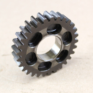 Gear 5th main shaft Honda CB350Four used