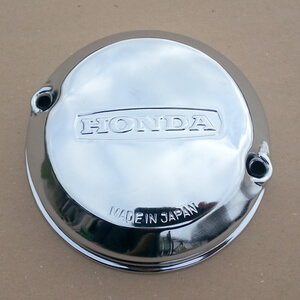 COVER POINTS ignition Honda CB350Four CB400F CB500Four CB550F new