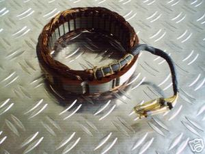 Alternator Stator Honda CB350F CB400F used