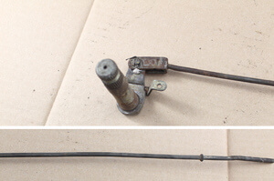 Brake Rod Honda CB400F used