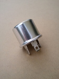 Flasher relay all Honda CB Four models