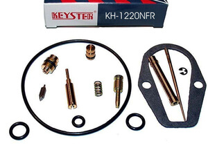 Carburetor Repair Kit Honda CB550F supersport new