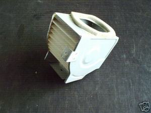 Air Filter insert Honda CB 550 F new