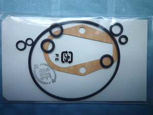 Carburetor gasket set CB500Four CB550F new original