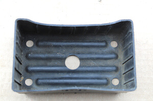 Battery Container Honda CB650 used