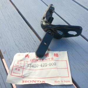 STAY WINKER right Honda CB750KZ-F CB650 new