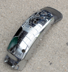 Rear Fender Honda CB750C RC06 used