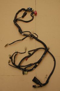 Harness Wire Honda CBX750F RC17 used