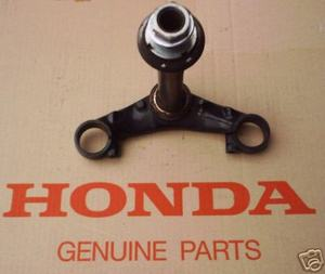 Steering Stem Honda CBX550F PC04 35mm used