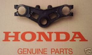 Fork Top Bridge Honda CBX550F PC04 35mm used
