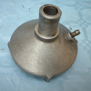 Oil Pickup Strainer with sieve Honda CB550F-K3 used