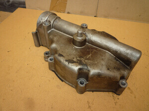 Cap Oil Pump Honda BoldOr used