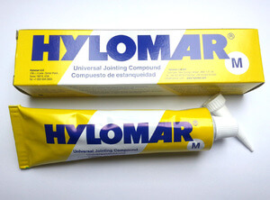 Hylomar Engine Jointing Compound 80ml tube