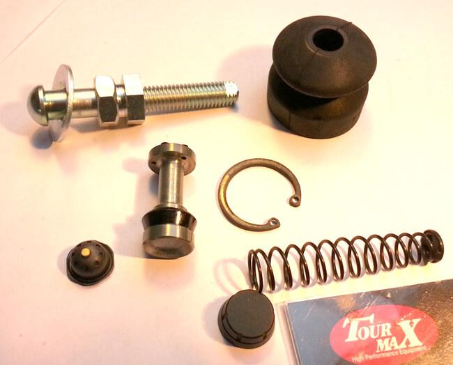 Master Cylinder Repair Kit For Honda GL 1000 K Goldwing 1976-1977