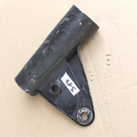 Lamp holder right black Honda CB350Four used