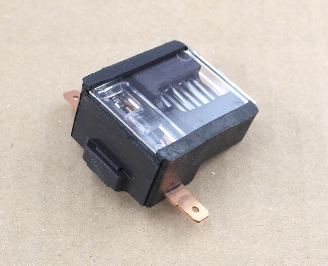 fuse box honda cb750four k1-k2 original new  artnr: 280174370727-01e   vergleichs-nr: 32110-300-000